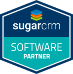 Sugar CRM software partner